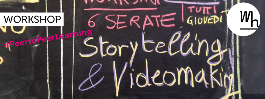 Storytelling e Video Making: Raccontare Storie con il Video